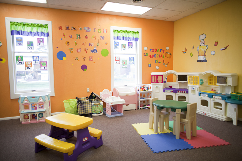 A Very High Quality Childcare Facility