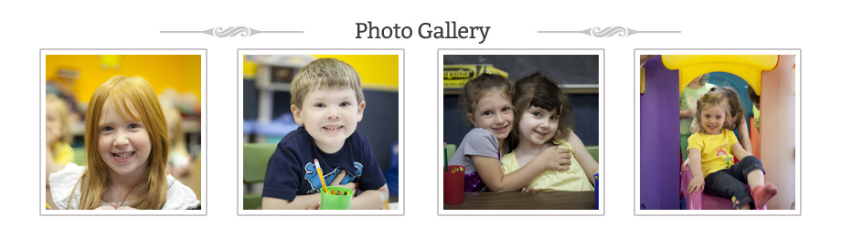 Daycare Photo Gallery